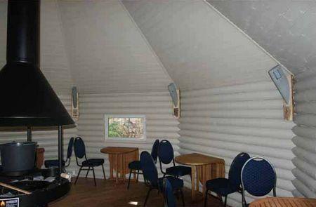 grillh tte kota dragsund mittelnorwegen angelurlaub in norwegen. Black Bedroom Furniture Sets. Home Design Ideas
