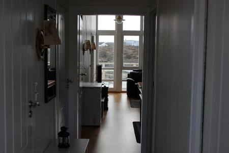 Hellesoey Apartment B