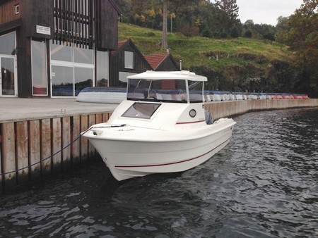 Ft Smartliner Pilothouse
