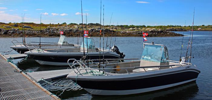 angelboote betten rorbuer westnorwegen angelurlaub in norwegen