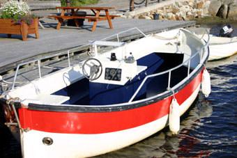 bj rnev g ferie angelboot dieselschnecke 22ft 48 ps. Black Bedroom Furniture Sets. Home Design Ideas