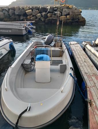 angelboote fiskesenter birkeland westnorwegen angelurlaub in norwegen