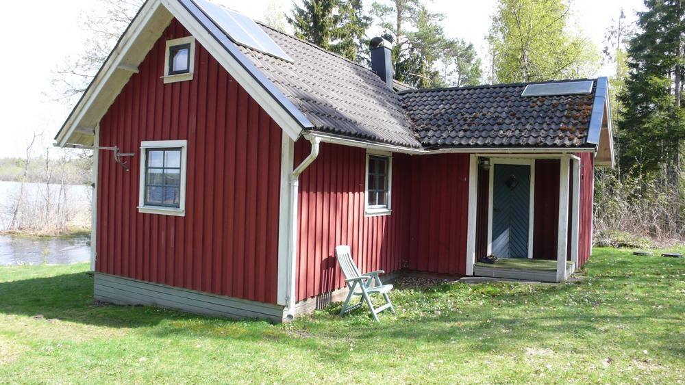 Haus Sämsjö