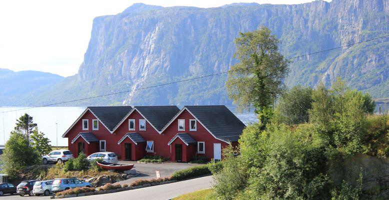 Fjordkick