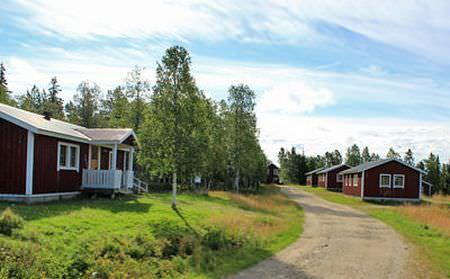 Nordschweden-Lappland