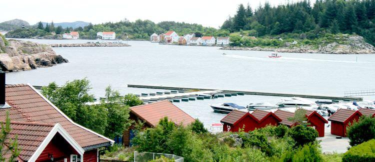 Lussevik hus