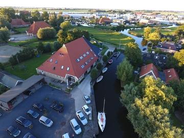 Angelreisen in die Niederlande