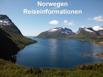 NORWEGEN REISEINFORMATIONEN