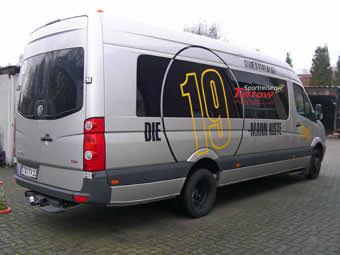 Unser Tour-Bus