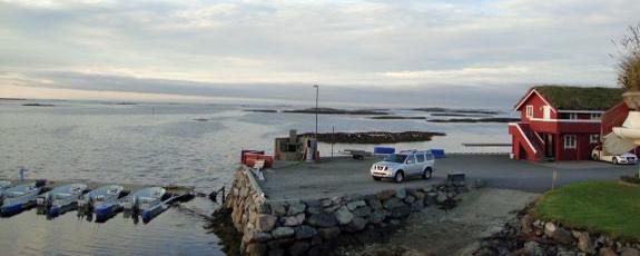 Smøla Havfiskesenter